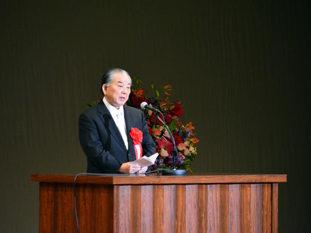 渡辺純忠山口市長