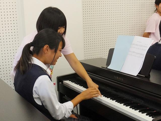 これからピアノをがんばる人の保育ピアノ