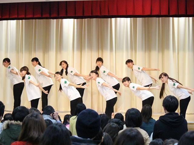 身体表現『踊ろう歌おう楽しもう』④