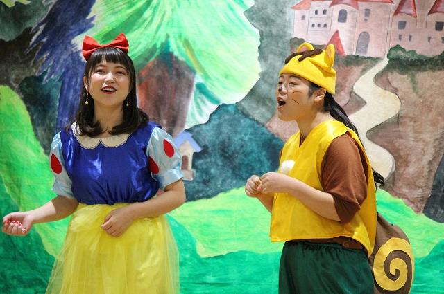 オペレッタ『白雪姫』