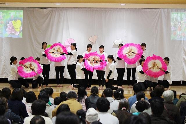 舞踏劇『みかちゃんと5つのつぼみ』